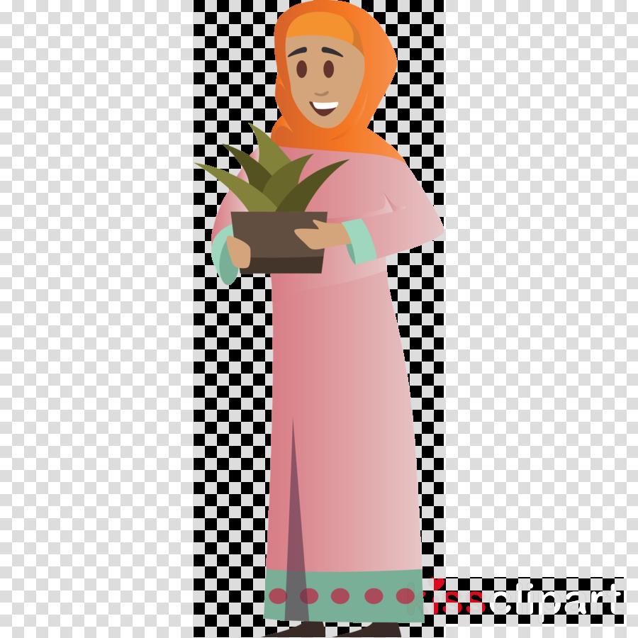Arabic Woman Arabic Girl