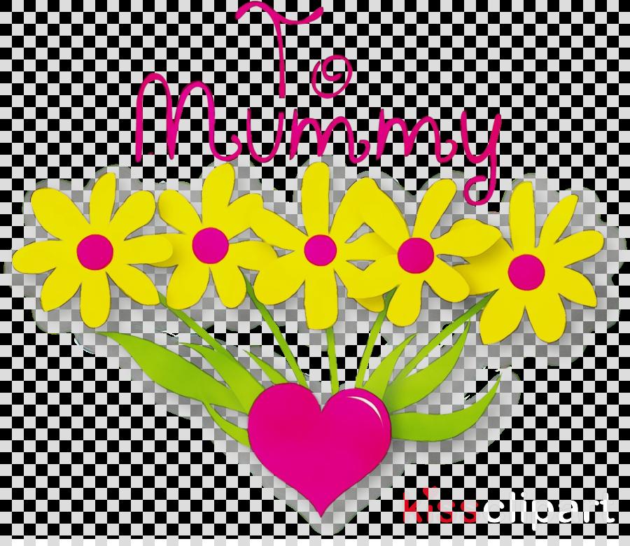 heart text love petal cut flowers