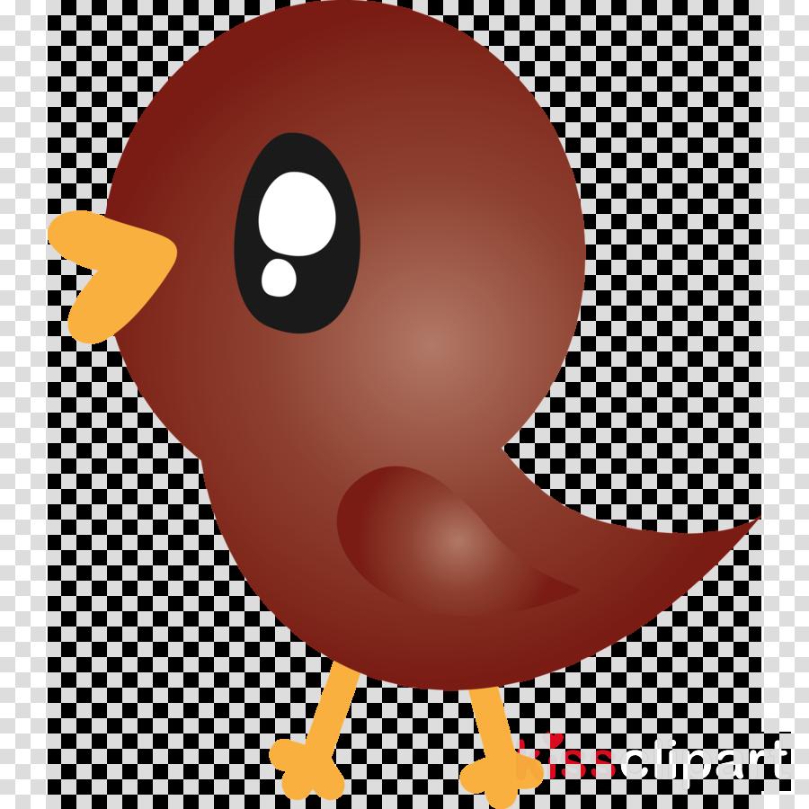 cartoon beak bird chicken rooster