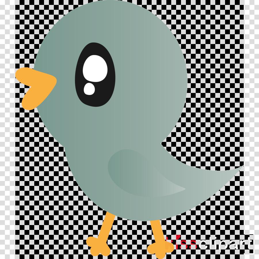 cartoon beak bird duck animation