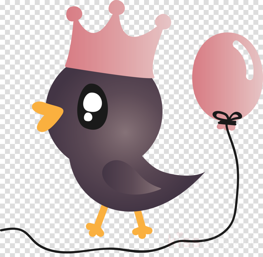 cartoon bird beak chicken