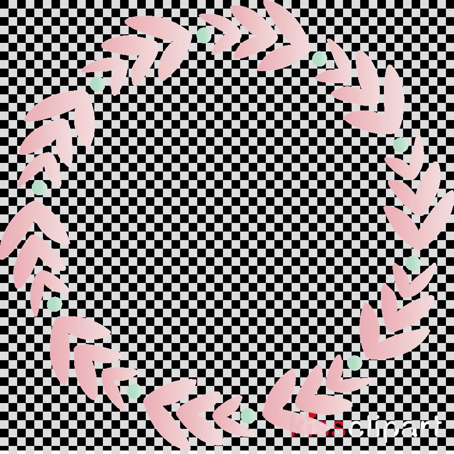 pink font nail sticker logo