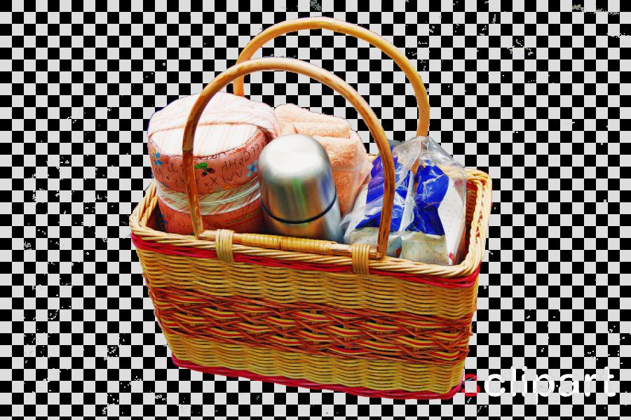 present gift basket basket picnic basket hamper
