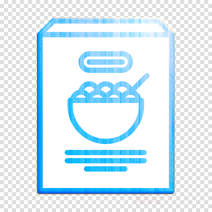 Flakes icon Supermarket icon Corn icon