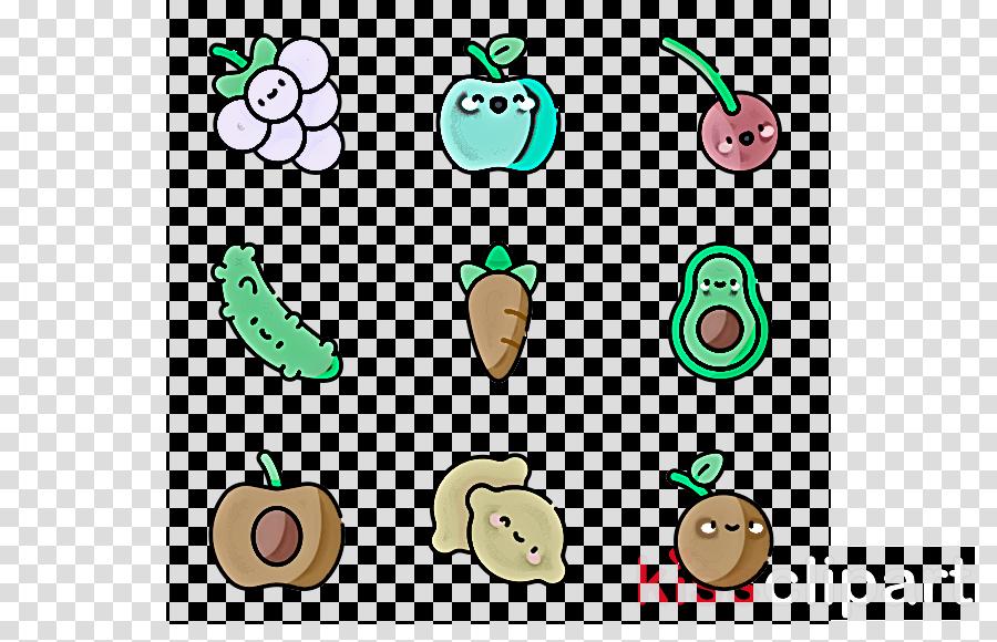 green leaf plant fruit food group