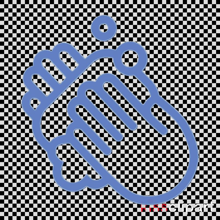 hand auto part symbol
