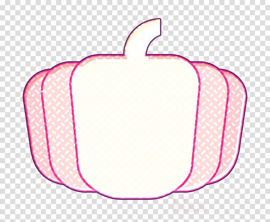 Food and restaurant icon Fruits and Vegetables icon Pumpkin icon