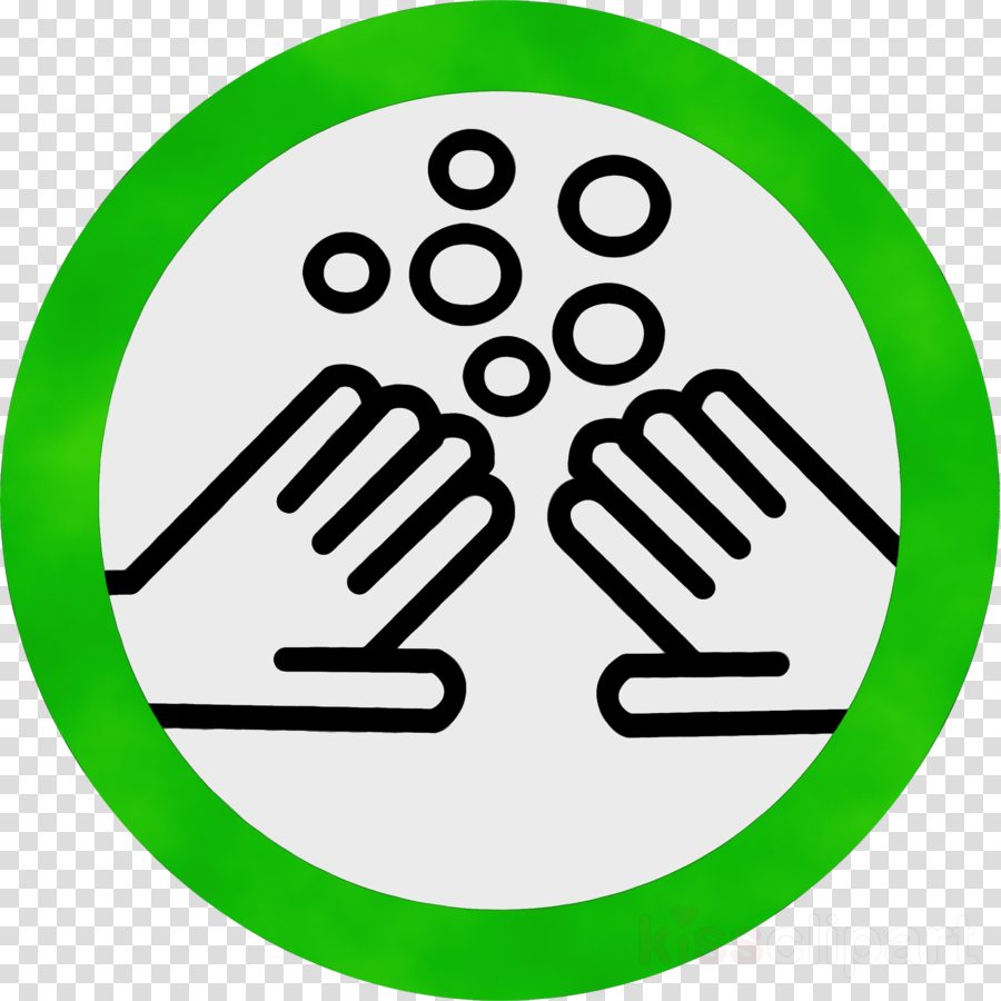green symbol icon sign circle