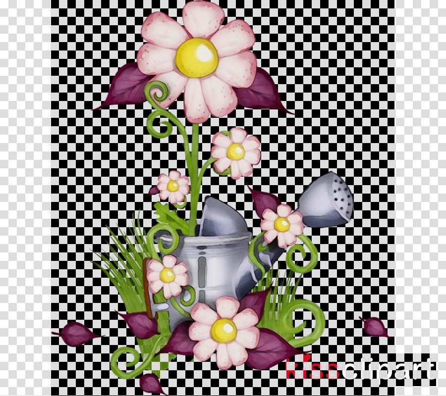 flower violet plant flowerpot petal