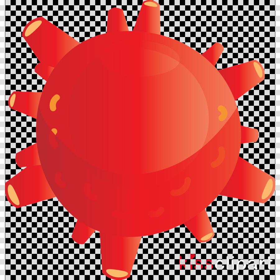 Coronavirus COVID Virus