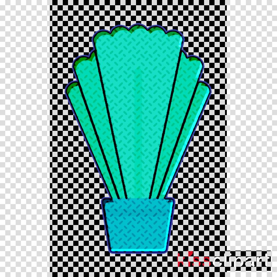 Salad icon Supermarket icon