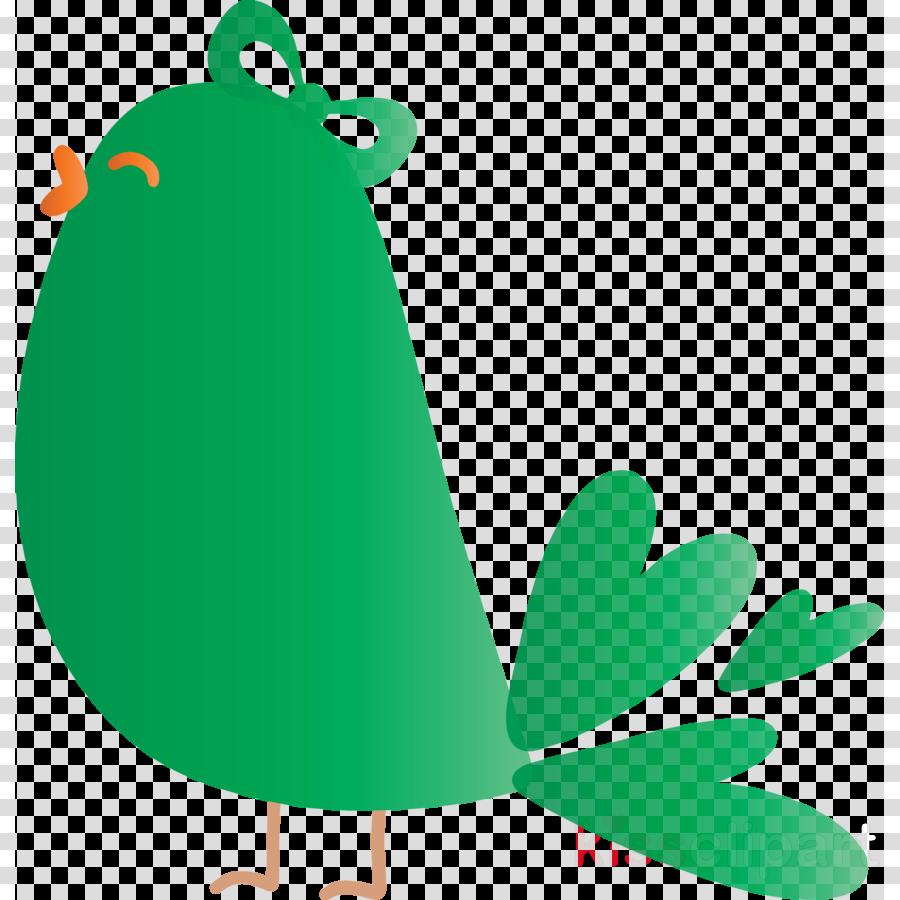 green chicken rooster beak