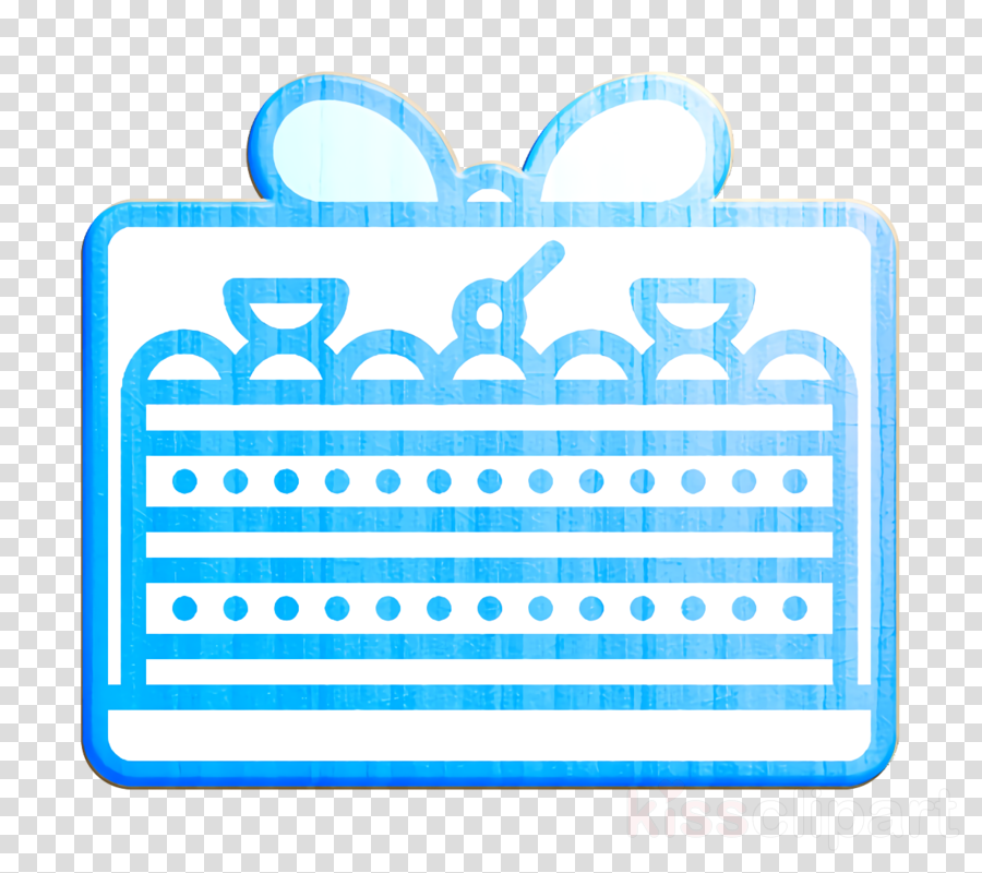 Cake icon Food and restaurant icon Supermarket icon