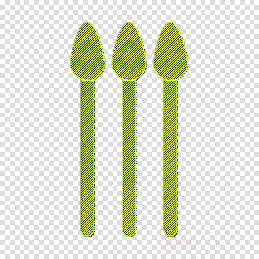 Asparagus icon Food and restaurant icon Fruits and Vegetables icon