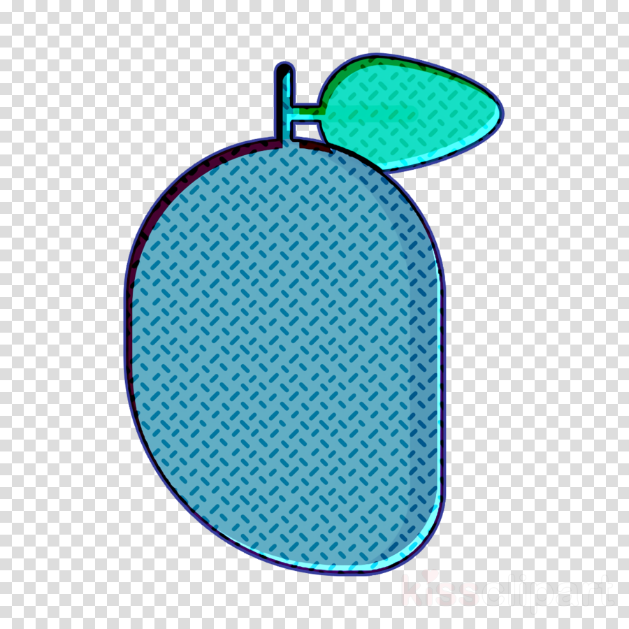 Fruits and Vegetables icon Mango icon