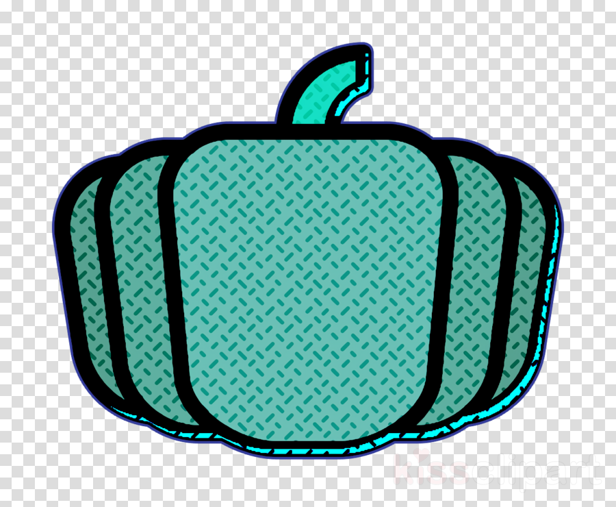 Pumpkin icon Fruits and Vegetables icon Food and restaurant icon