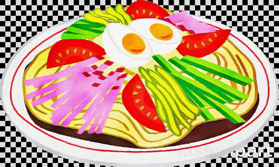 dish food cuisine garnish fast food