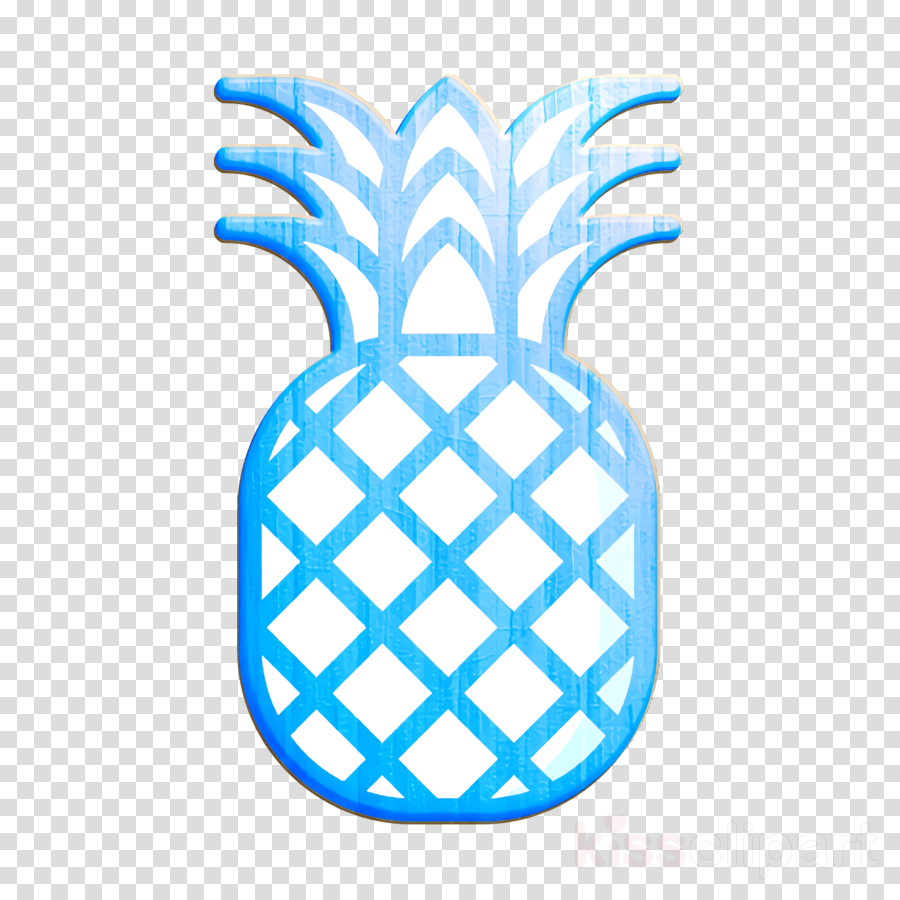 Pineapple icon Fruits and Vegetables icon Fruit icon