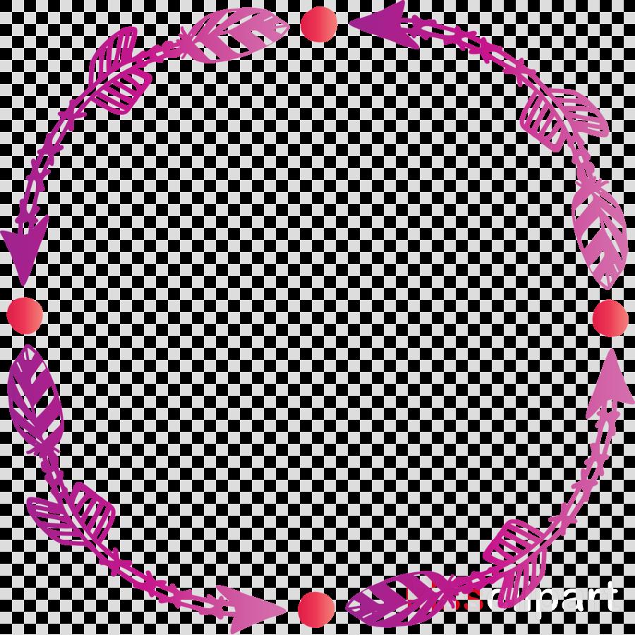 pink magenta body jewelry heart circle