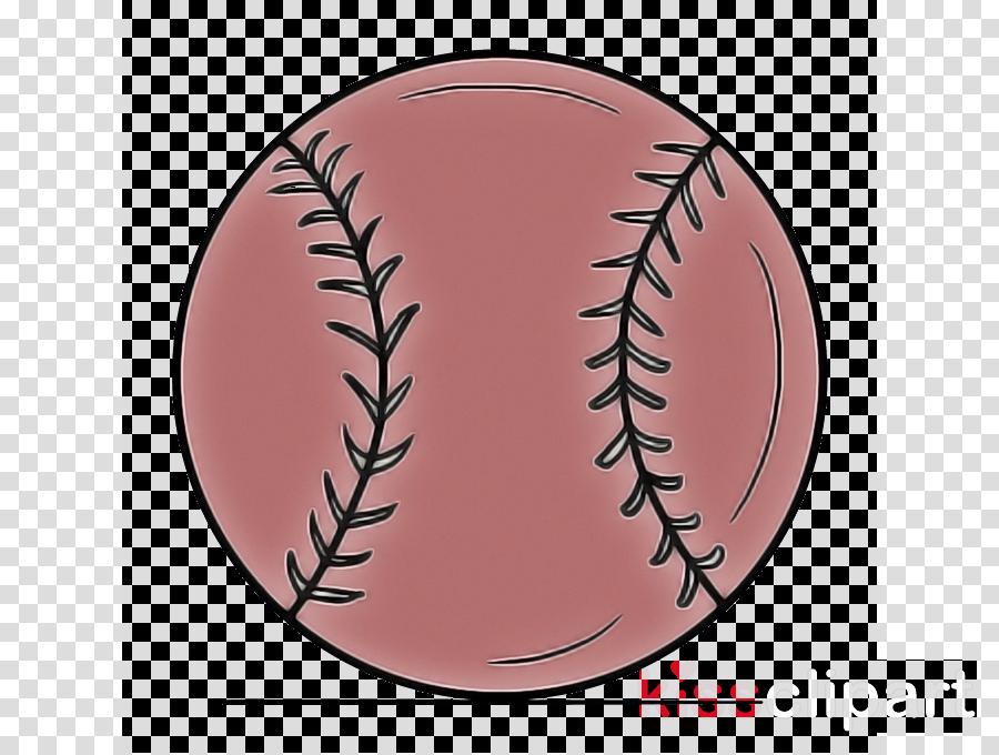 pink baseball team sport ball game ball