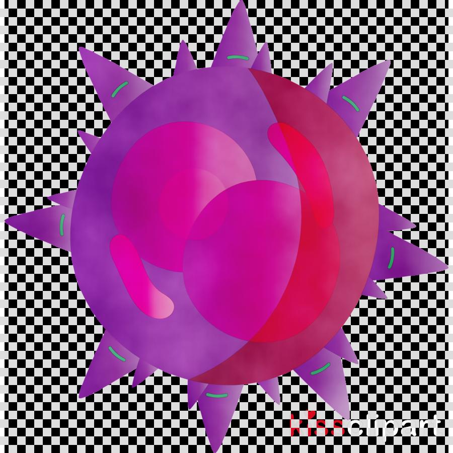 pink magenta purple violet petal