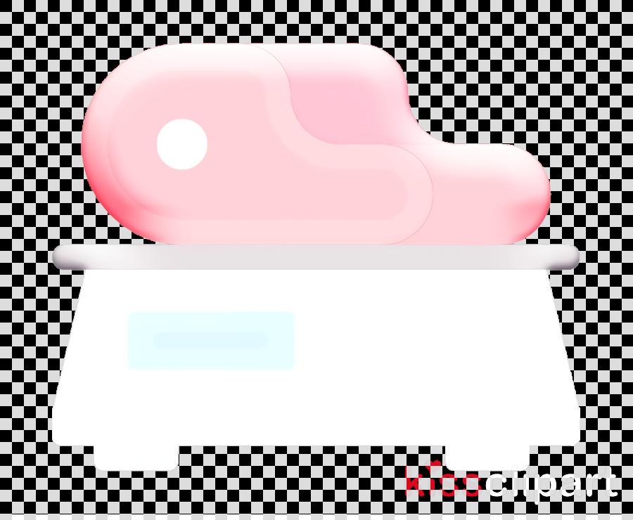 Scale icon Butcher icon