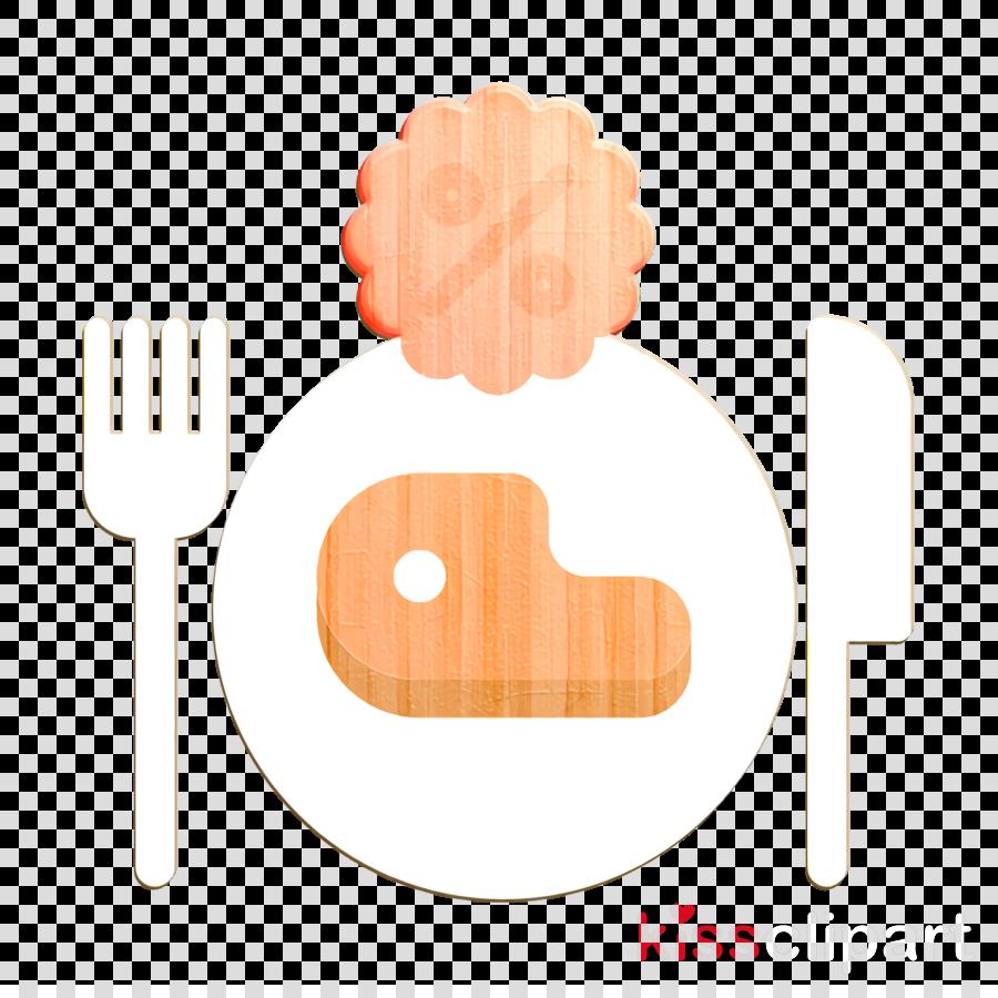 Lunch icon Restaurant icon