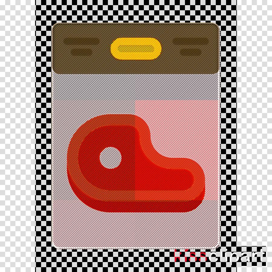 Meat icon Butcher icon Steak icon