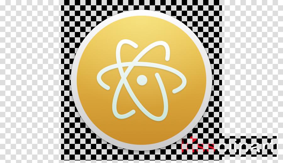 yellow circle font symbol sticker