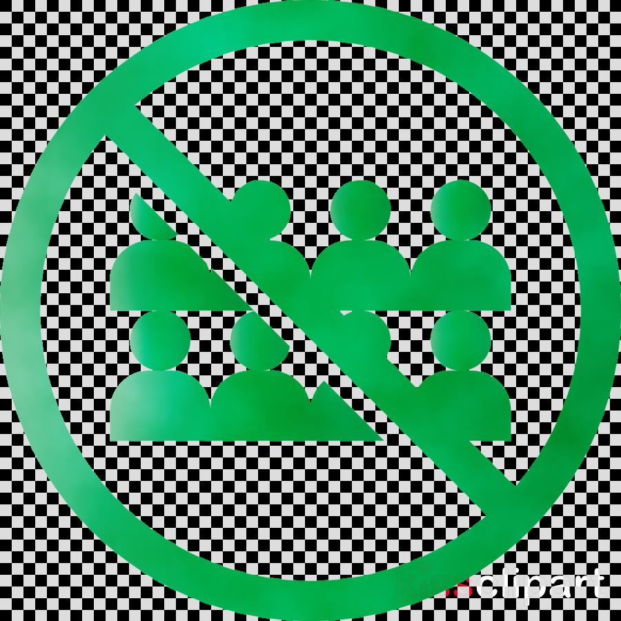 green circle icon symbol