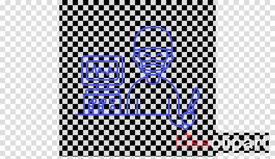 text line art head line finger
