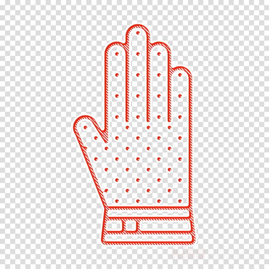 Glove icon Butcher icon Chainmail icon