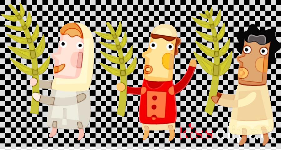 cartoon animation toy finger
