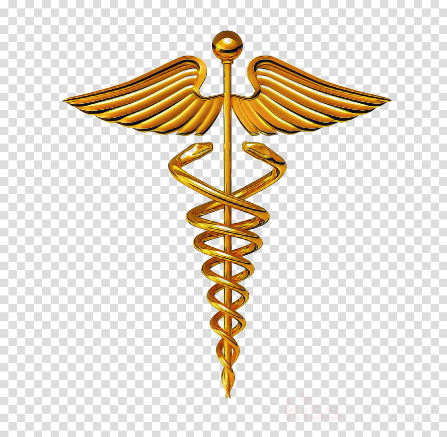 caduceus as a symbol of medicine staff of hermes medicine symbol health