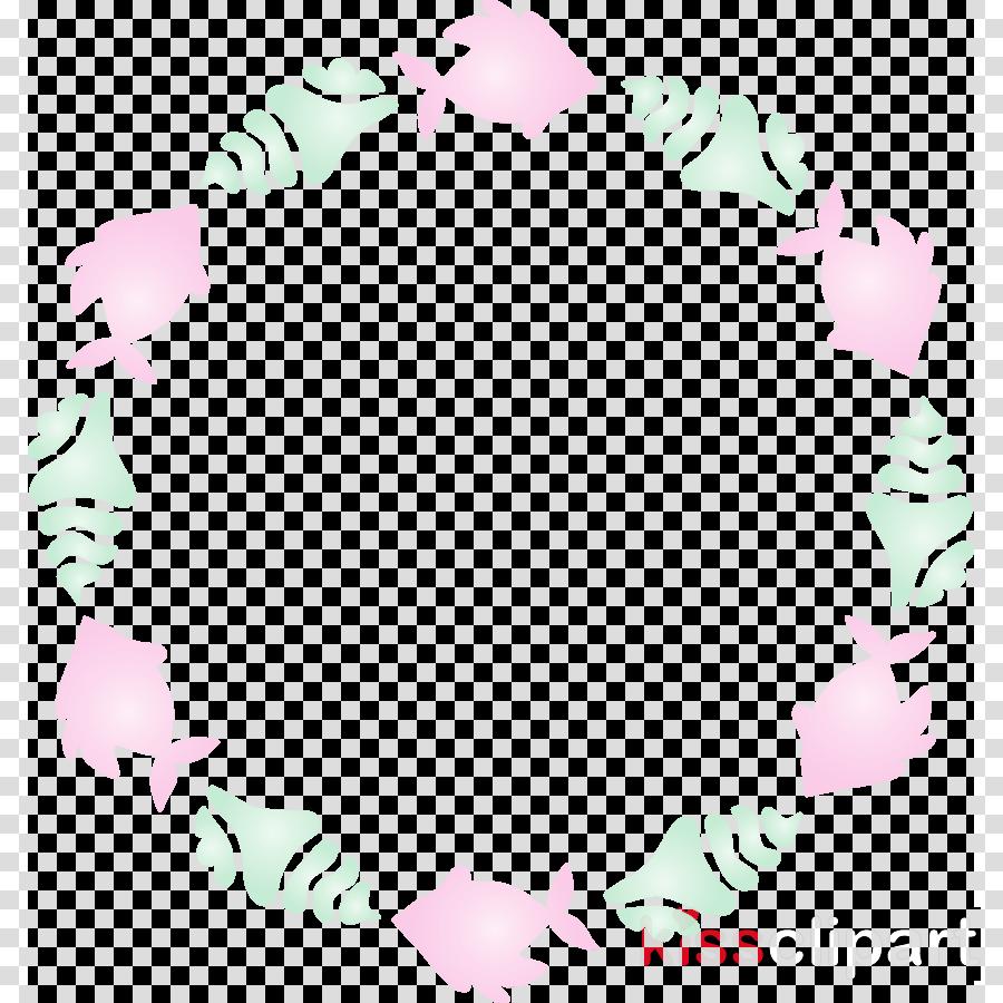 petal pink m pattern meter