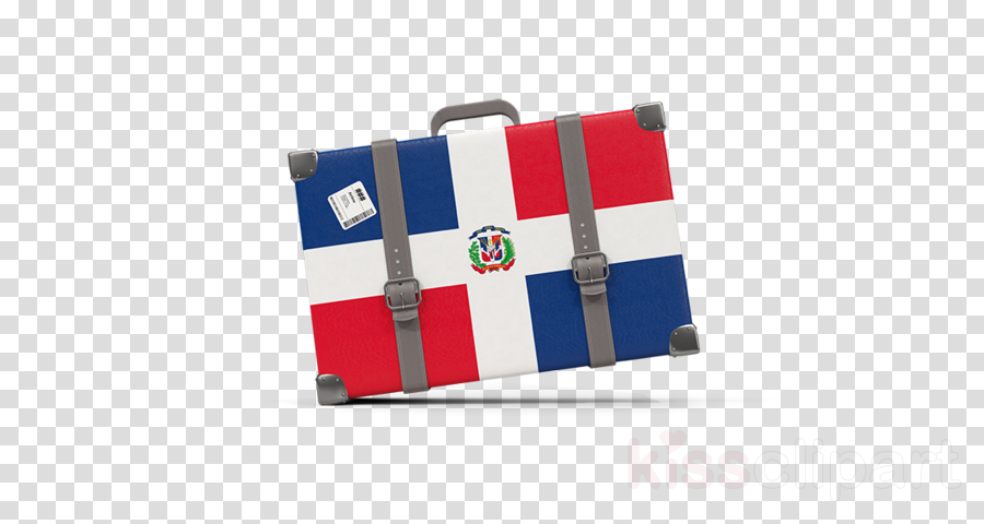 flag of the dominican republic royalty-free dominican republic flag handbag