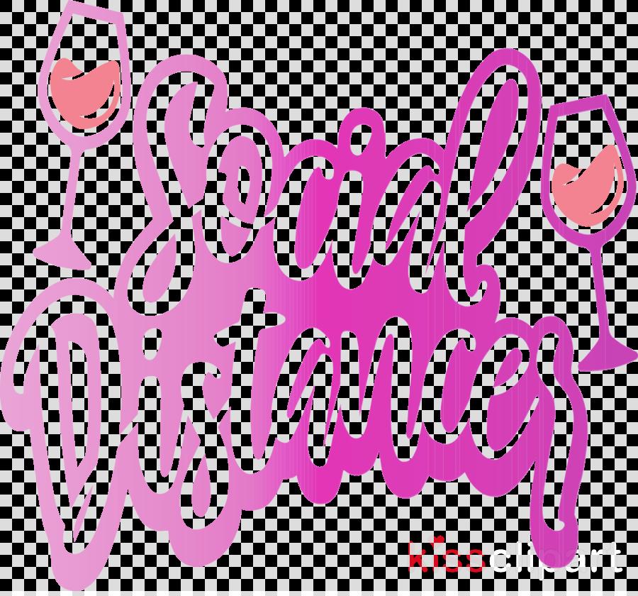 logo pink m pattern line area