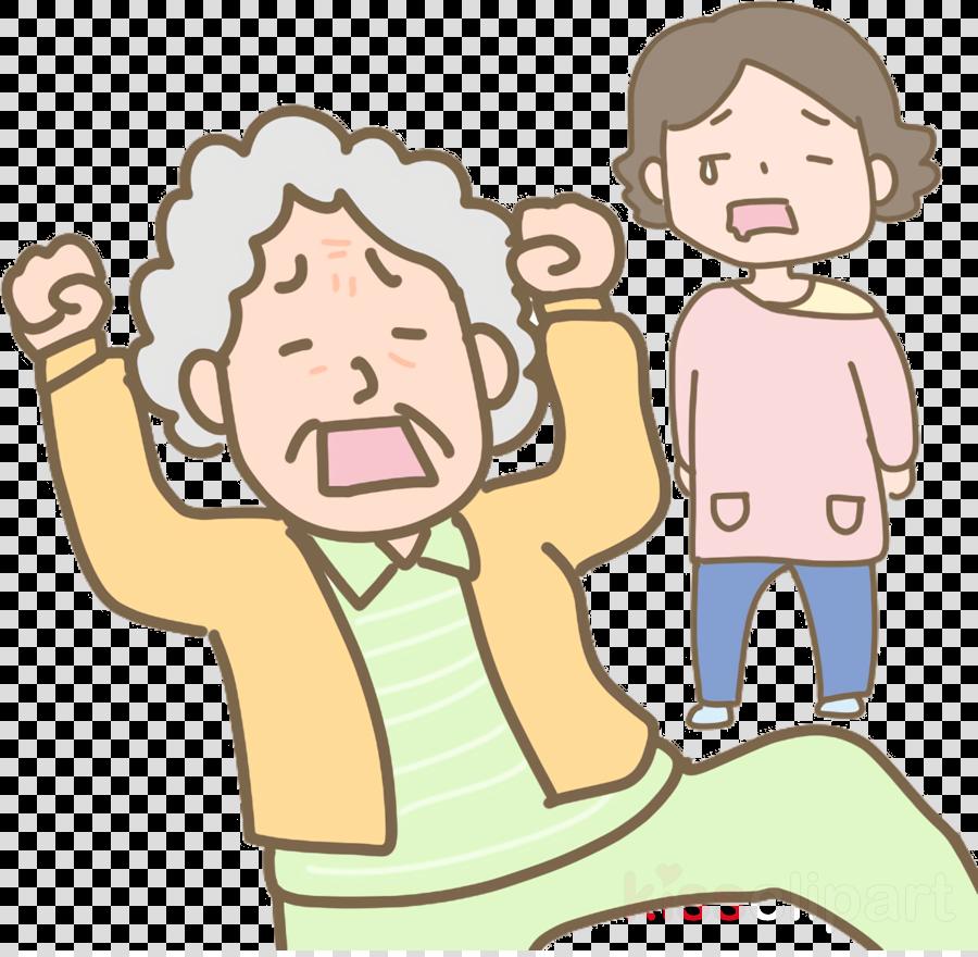 human meter laughter happiness cartoon
