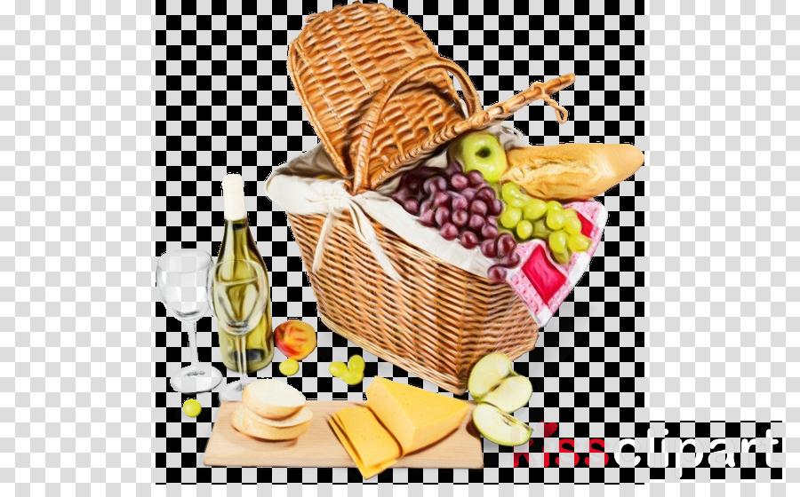 mishloach manot junk food hamper picnic basket gift basket