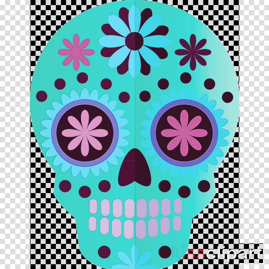 calavera day of the dead la calavera catrina sticker letter 'r' sticker