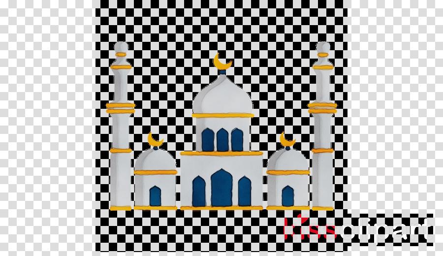 facade mosque maryam