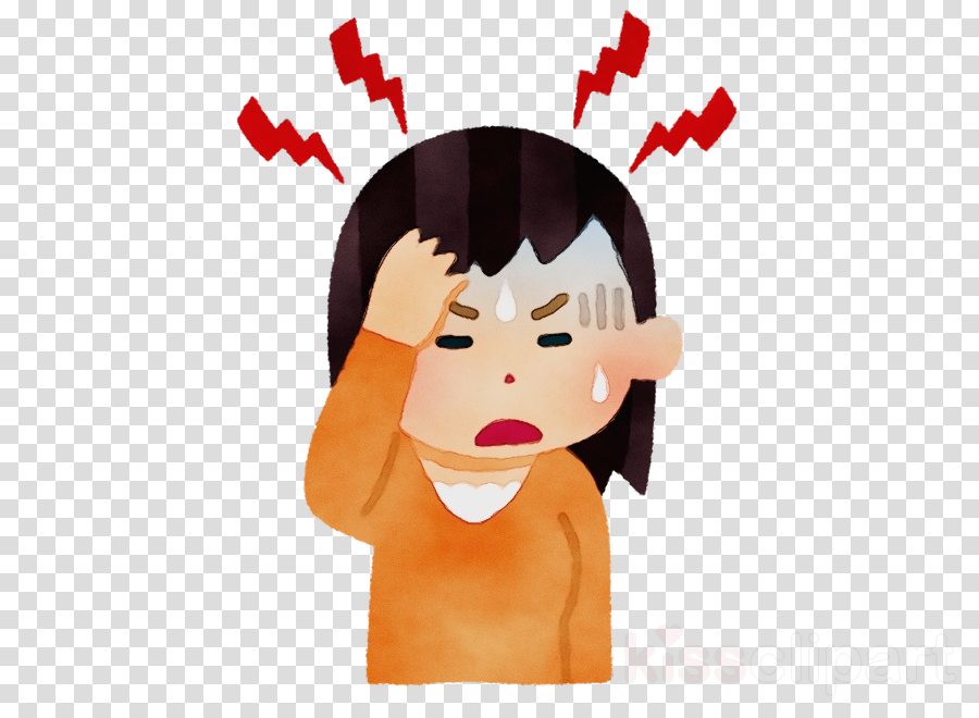 Migraine Headache Tension Headache Neck Pain Neurology Clipart Migraine Headache Tension Headache Transparent Clip Art