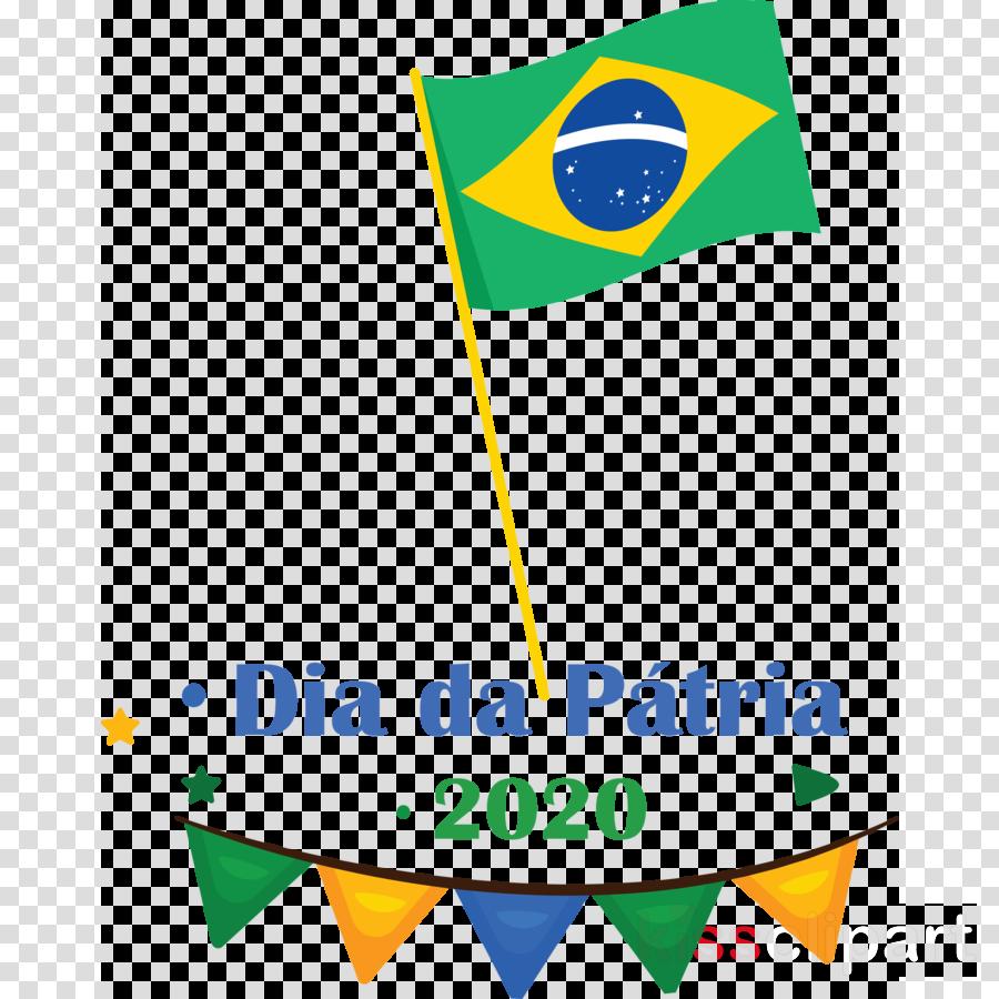 Brazil Independence Day Sete de Setembro Dia da Pátria