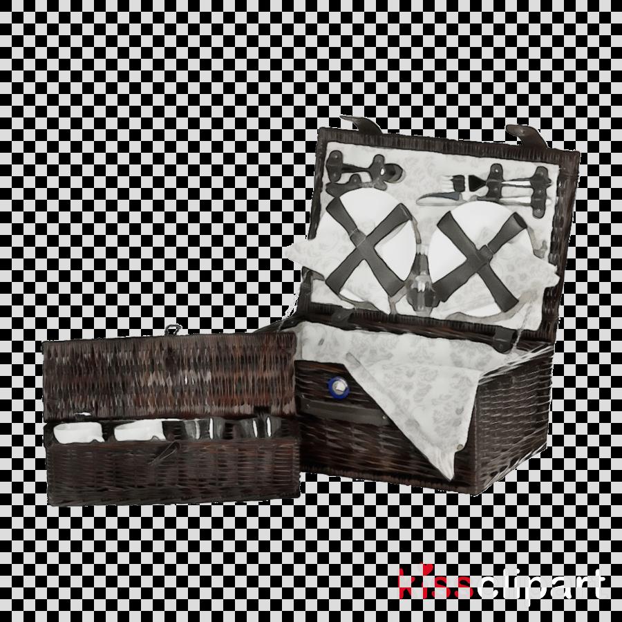 picnic basket hamper wicker basket home accessories