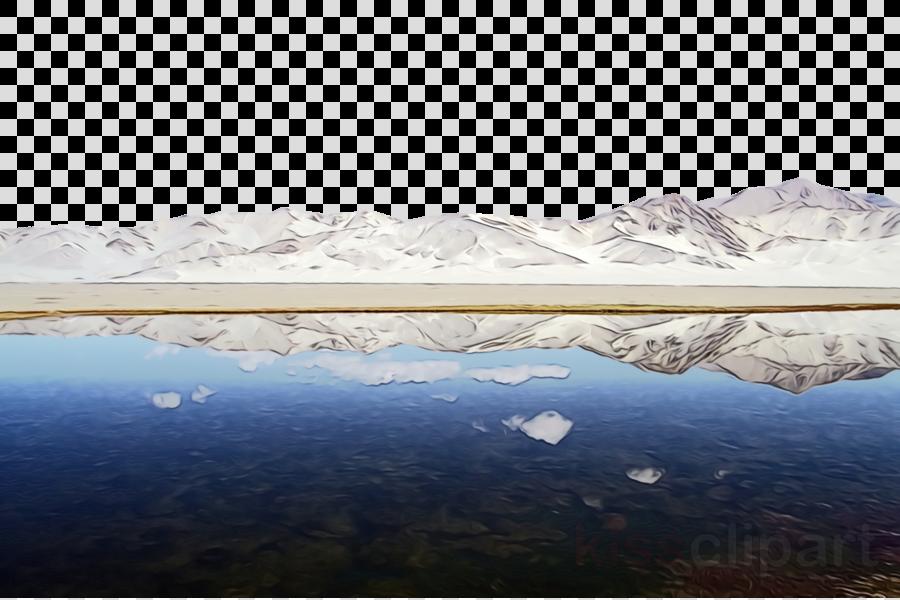 09738 water resources glacial landform loch sea ice