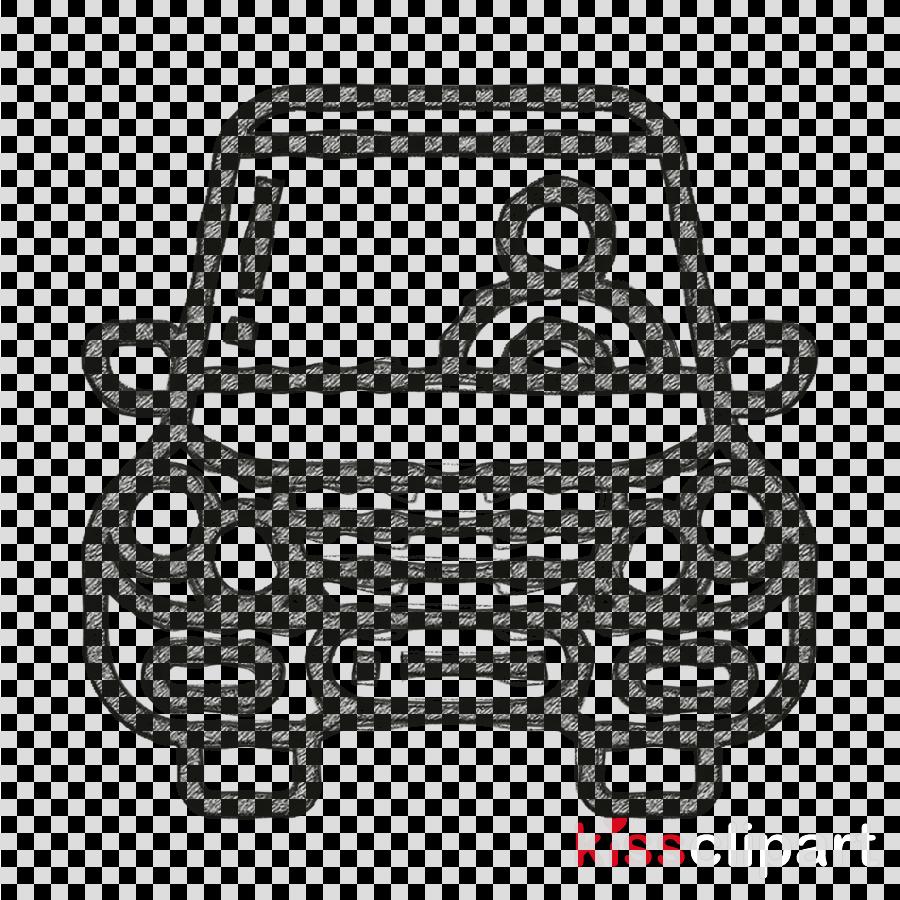 Automotive Spare Part icon Car icon Xenon icon