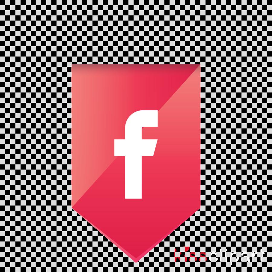 Facebook Red Logo