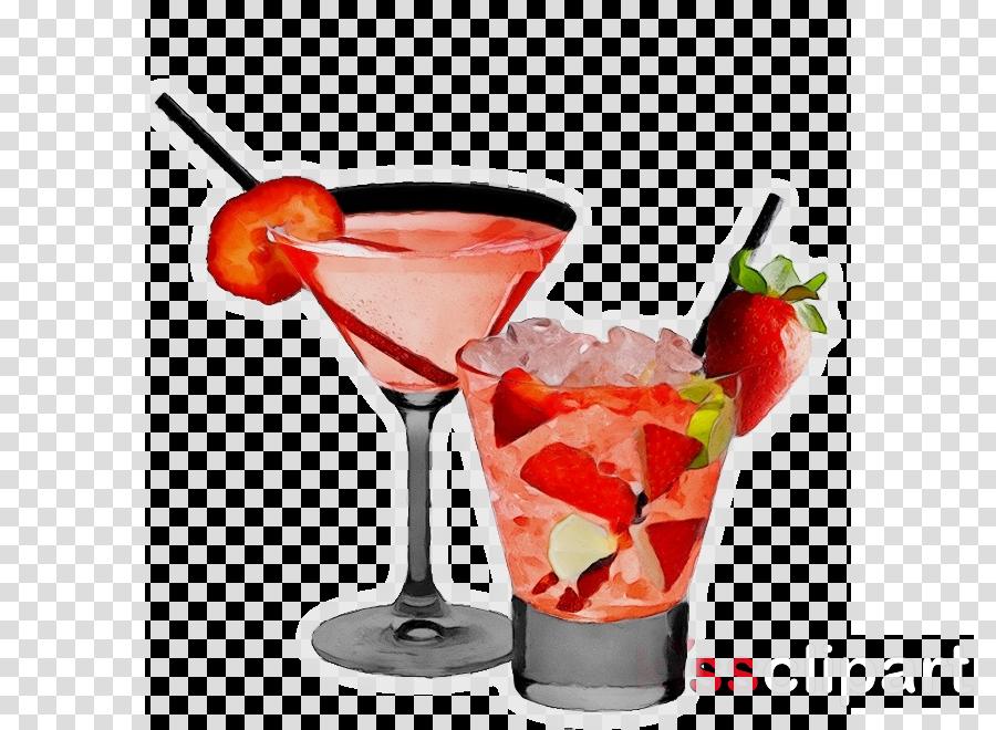 cocktail garnish cosmopolitan mai tai daiquiri bacardi cocktail