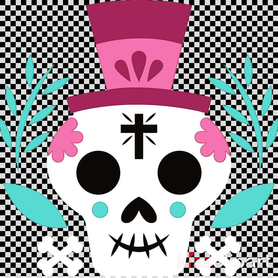 logo pink m meter m human skeleton