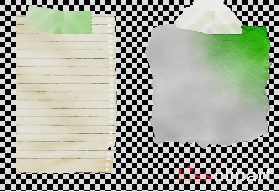 paper green meter
